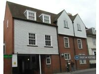 2 bedroom flat in Rosiers Court, Canterbury, CT2 (2 bed) (#1137743)