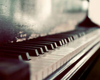Piano Teacher Wanted to cover Maternity Leave - Spring 2017