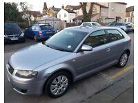 Audi A3 1.6 3dr