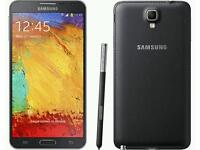 Samsung galaxy note 3 neo 16 gb unlocked with box