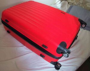 ROLLING SUITCASE 30''