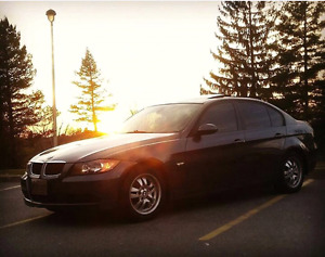 BMW 323i Must See
