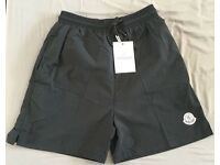 Moncler Swim Shorts (Not Trapstar, Kanye, Supreme)