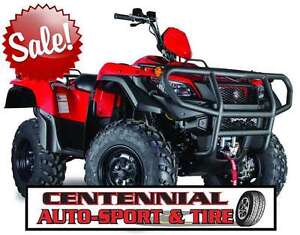 NEW SUZUKI KINGQUAD LT-A500 POWER STEERING SPECIAL EDITION