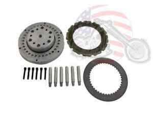 York Auto Automatic Clutch For 3