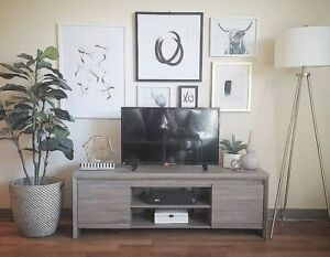 Tv Stand / Multimedia center