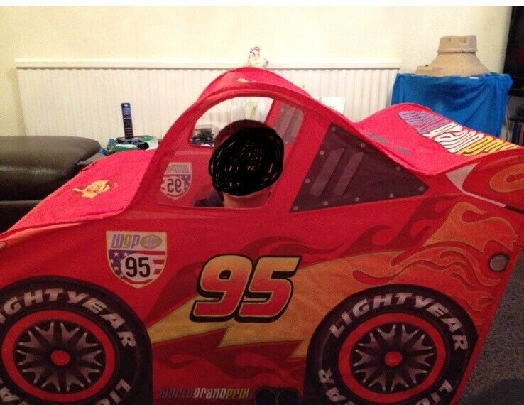 size 40 abb68 0baaf Disney Cars pop up tent and tunnel. | in Southgate, London | Gumtree