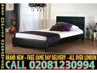 SUPPER QUALITY SINGLE DOUBLE KING SIZE LEATHER BEDDING San Antonio