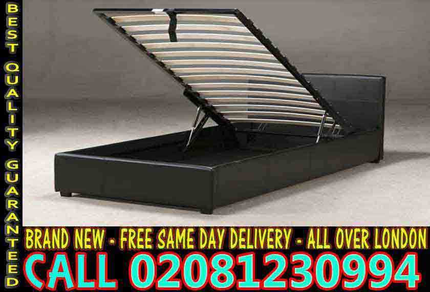 SUPPER QUALITYDOUBLE storage leather Base ,single Kingsize availableBedding denominatedin East London, LondonGumtree - Call ON 02032909646 We Provide you BEST quality Furniture....Whether you are looking for DIVAN or LEATHER.. furnitures without any extra cost