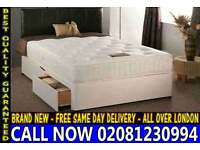 STANDARD SMALL DOUBLE AND DOUBLE SINGLE KING SIZE BEDDING BASE