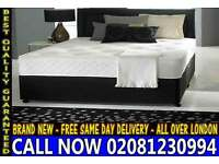 DOUBLE OR SMALL DOUBLE SINGLE KING SIZE BEDDING BASE