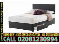 Small Double Single Double King size Base Bedding BASE