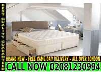 Small Double / Single / King size memory foam Base Bedding