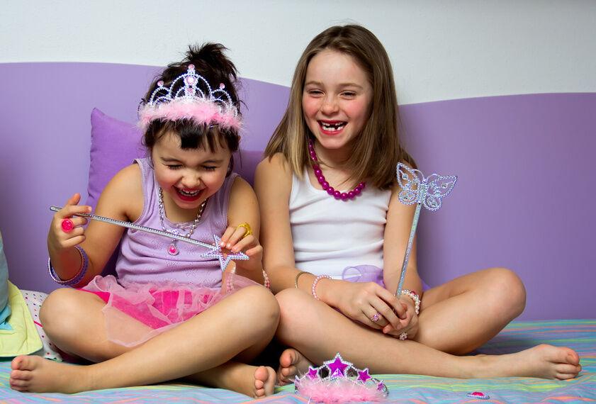Die beliebtesten Prinzessin Lillifee Produkte