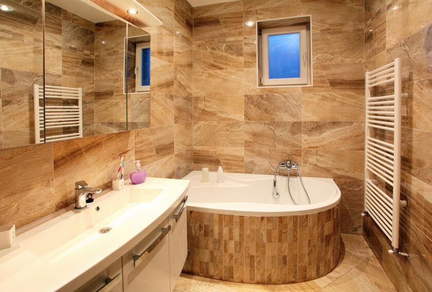 How to Choose a Bathroom Cabinet