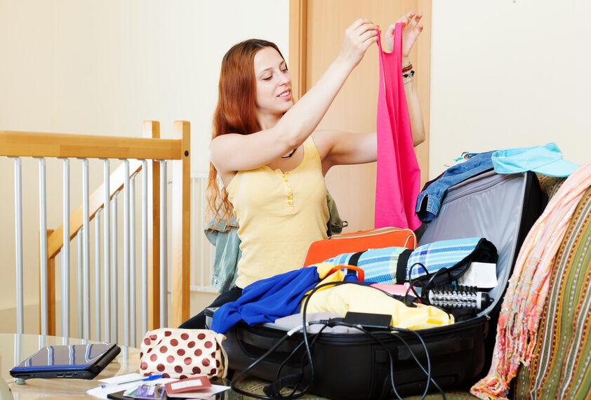 Welcher Reisekoffer eignet sich zur Mitnahme in einem Wohnmobil?