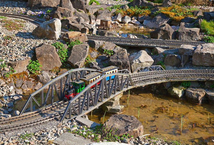 Rare OO Gauge Railways and Model Train Buying Guide