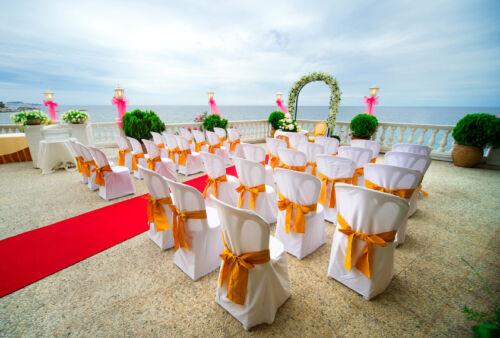 Spezielle Dekorationsartikel F R Hochzeiten