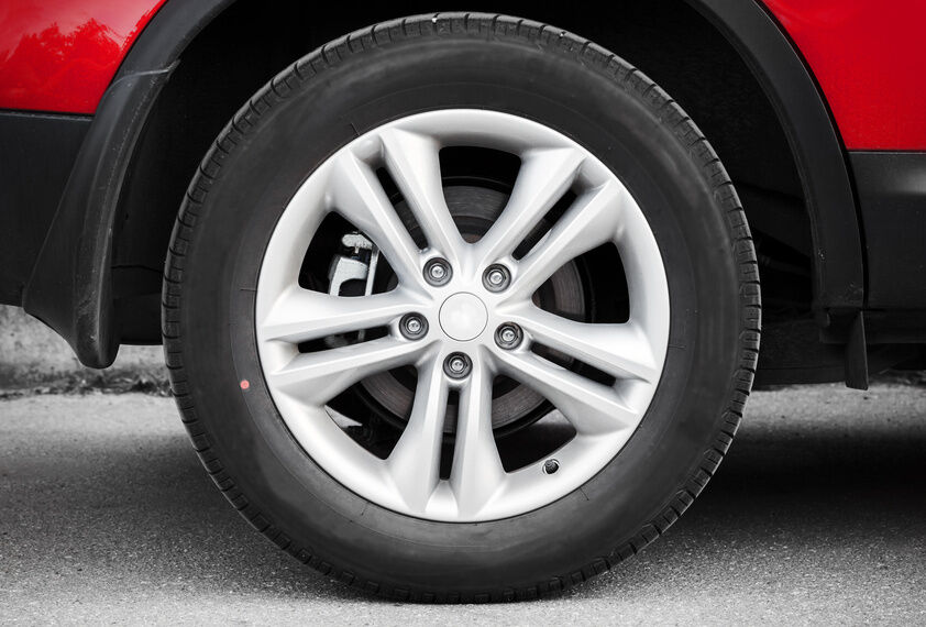 How to Repair Your Scuffed Alloy Wheels at Home