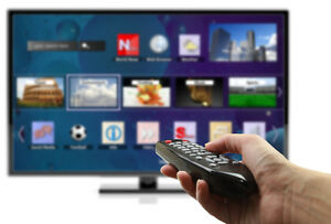 How Do Smart TVs Work?