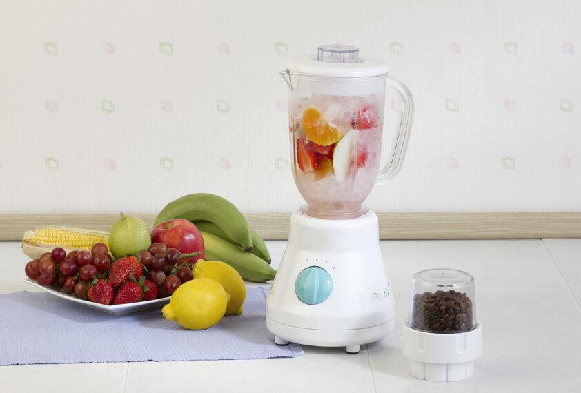 Advantages of Using a Juice Machine
