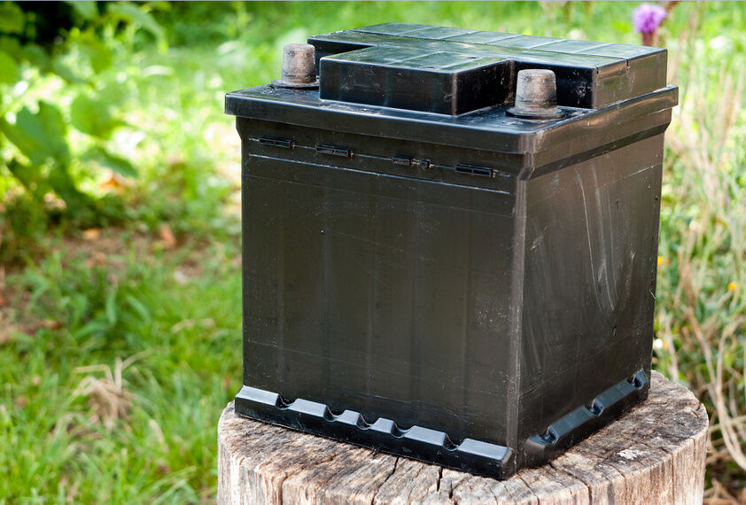 How to Properly Recycle Your Used Hybrid Battery