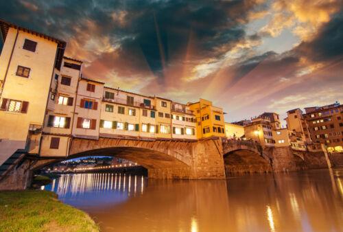 7 Short Breaks in Florence