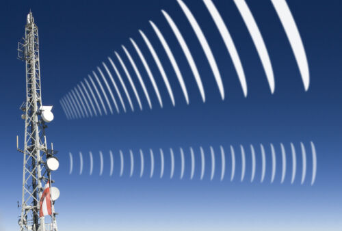 Wie Sie mit einem Relais elektromagnetische Kräfte nutzen