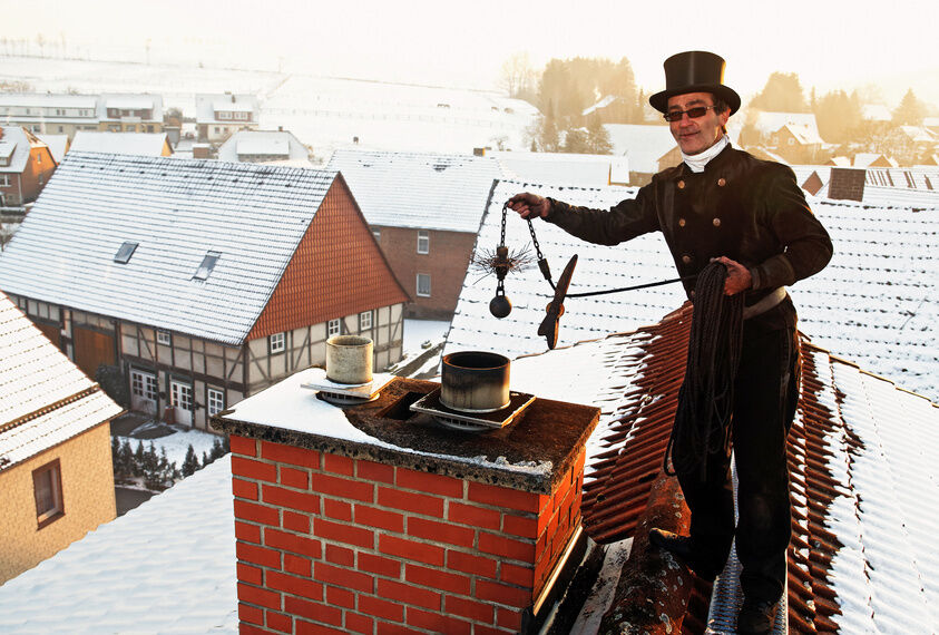 Things To Consider When Buying Chimney Cleaning Products