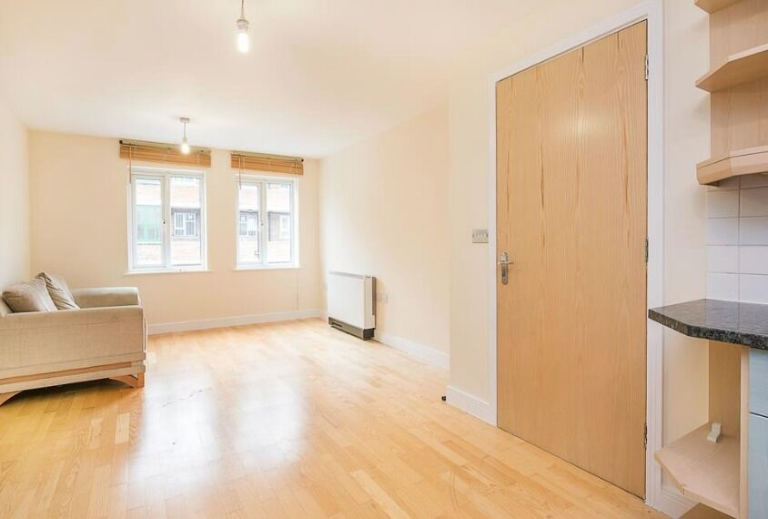 NEW, MODERN 1 BED APARTMENT IN STOKE NEWINGTON! GET 1 WEEK FREE RENT!! FREE PARKING