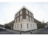 Two bed, two bath, Penthouse apartment overlooking Camden - Available December 2016