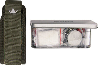 Kizlyar Camping Hiking & Outdoor Emergency Medical Gear Survival Kit OK0203