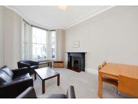 1 bedroom flat in Fairholme Road, London