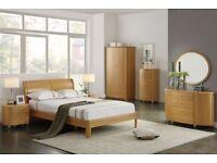 Aztec Quality Beech Modern Retro furniture