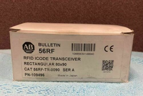 CAT 56RF-TR-8090 - RFID TRANSCEIVER - Rectangular 80x90 CAT (56RFTR8090) SER A