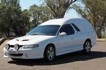 Holden Sandman Canopy. Holden VU VY VZ Commodore Ute Canopy. Gunnedah Gunnedah Area Preview