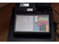 SAMS4 cash register