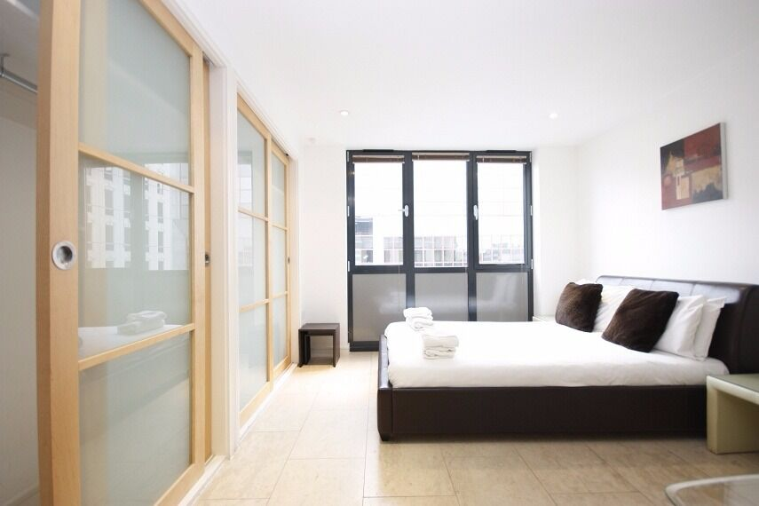 2 bed flat to rent Just £2,123 pcm (£489pw) Leman Street, London E1 call now