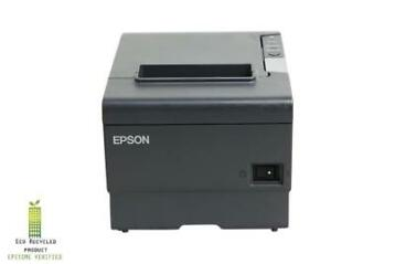 EPSON bonprinter TM-T88V Model M265A
