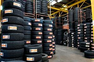 NEW TIRE SALE