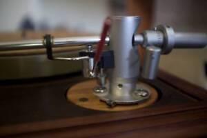 Ariston RD110 Turntable + Fidelity  Research tonearm + Cartridge