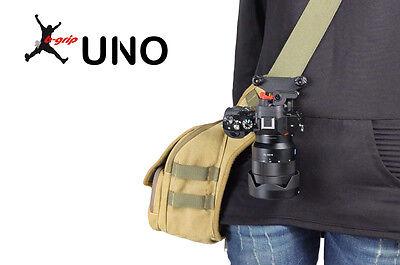Bilora B-Grip UNO Kamera Tragesystem NEUWARE!