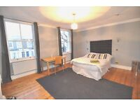 Stunning double room in a professional houseshare available on a leafy residential street