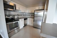 Luxury 1 Bedroom, 4 Appliances, HUGE balcony! Pet Friendly