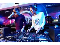 DJ Tuition & Music Production (Beginners to Advanced)