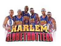 Harlem Globetrotters Live in Cardiff