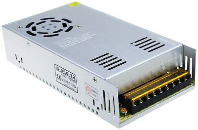 110v220v To Dc 12v 30a 360w Universal Regulated Switching Power Supply Transfor