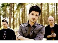 4 Excellent The Script 'Lower Tier' Tickets O2 London 23/2/18