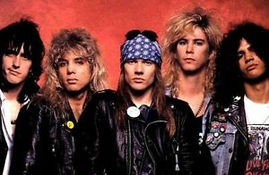 Guns n' Roses Tickets - SOLD PENDING PICK UP