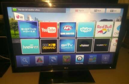 smart tv used in Perth Region, WA   Gumtree Australia Free Local